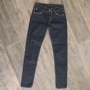 James Jeans Size 26